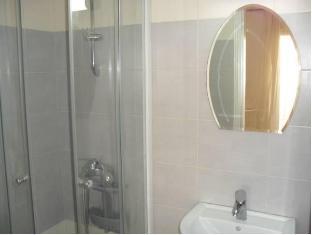 Victoria Apartment Tersefanou - Bathroom