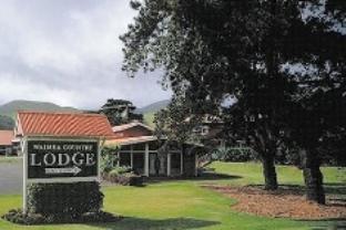 Castle Waimea Country Lodge Foto Agoda
