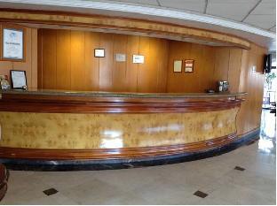 Hotel Real de Uruapan