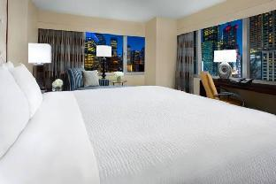 room of Crowne Plaza Times Square