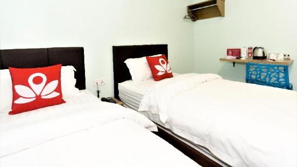 ZEN Rooms Bandaran Berjaya