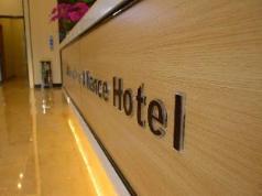 GreenTree Alliance Hotel Kunming Chuanjin Road Branch, Kunming