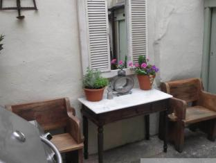 The Old Gallery and Chamber Apartments York - Entrance