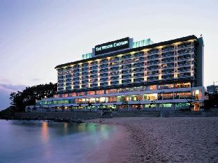 The Westin Chosun Busan Foto Agoda