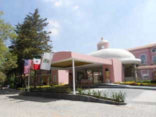 MM Grand Hotel Puebla
