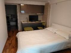 Simple style apartment with multi-functions, Ganzhou