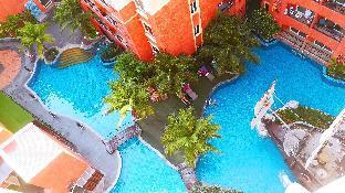 %name Seven Seas Condo 2 super big swimming pool พัทยา