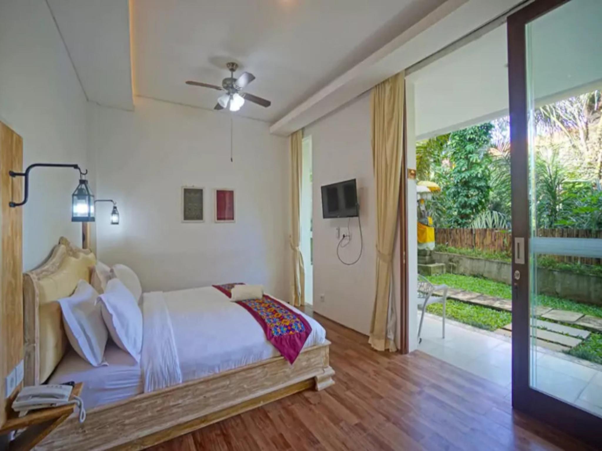 1BR Premium Room 5 w