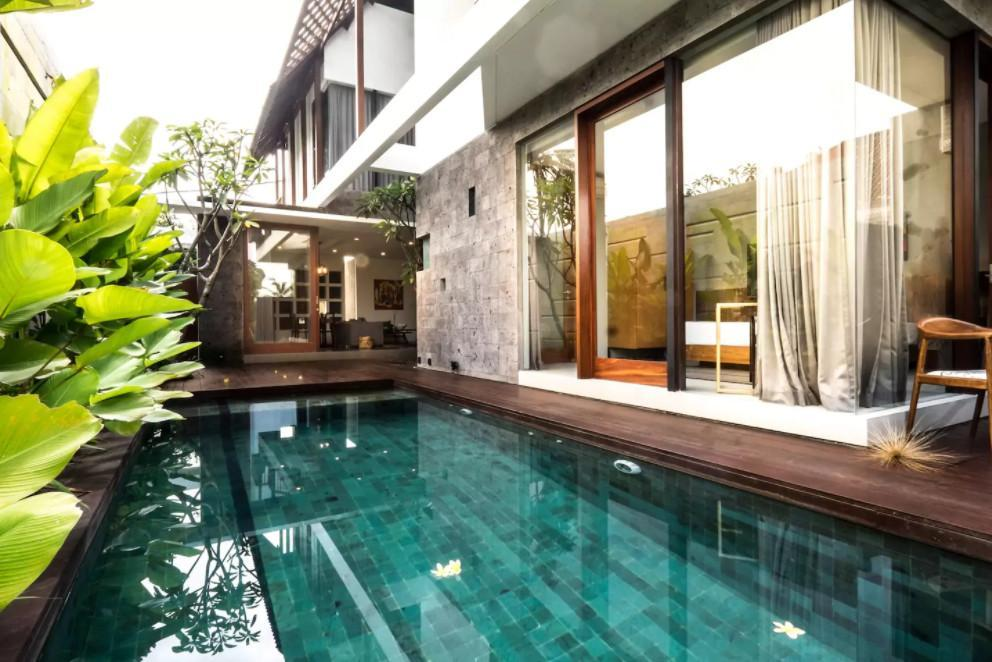 3BR Ubud Luxury Private Villa w