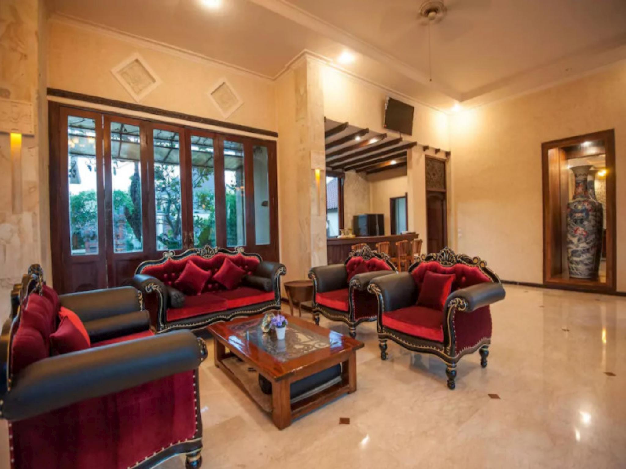 Jepun Bali Villa 2 by Sila Dharma