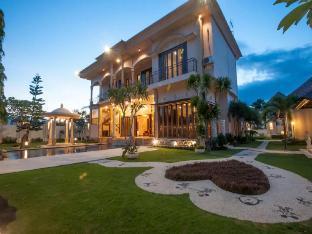 [サヌール](50m²)  1ベッドルーム/1バスルーム Jepun Bali Villa 3 by Sila Dharma - ホテル情報/マップ/コメント/空室検索