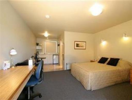 Fitzherbert Court Motel PayPal Hotel Hokitika