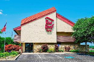 Booking Now ! Red Roof Inn Chesapeake Conference Center