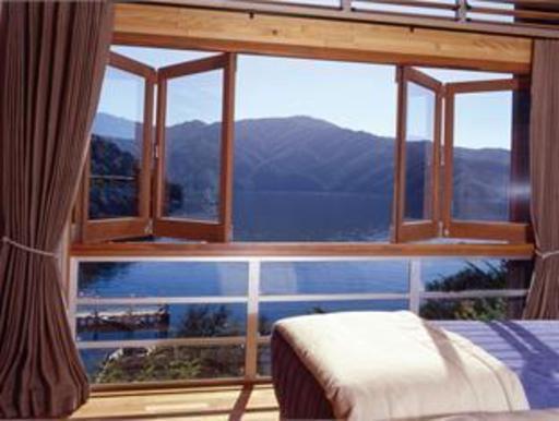 Best PayPal Hotel in ➦ Marlborough Sounds: Mount Richmond Motel