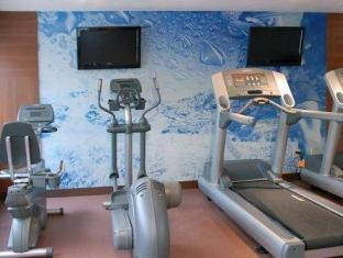 Bond Place Hotel Toronto (ON) - Fitness Room
