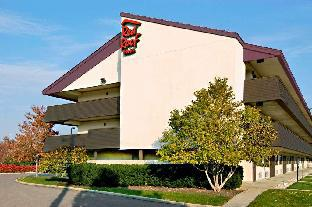 Booking Now ! Red Roof Inn Asheville West