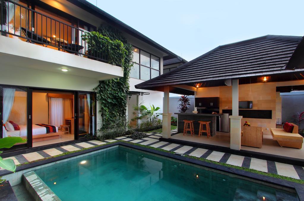 2 Bedroom Villa with Pool in Hidden Seminyak