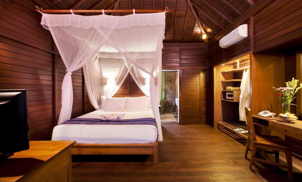 Puri Pandawa Resort - Garden Villa 4