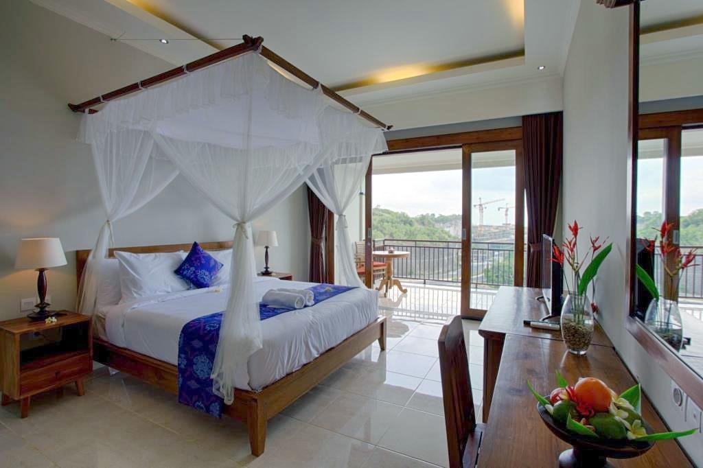 Puri Pandawa Resort - Suite 4