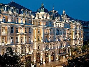 Corinthia Hotels International Hotel in ➦ Budapest ➦ accepts PayPal.