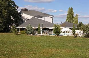Best Western Le Bois De La Marche
