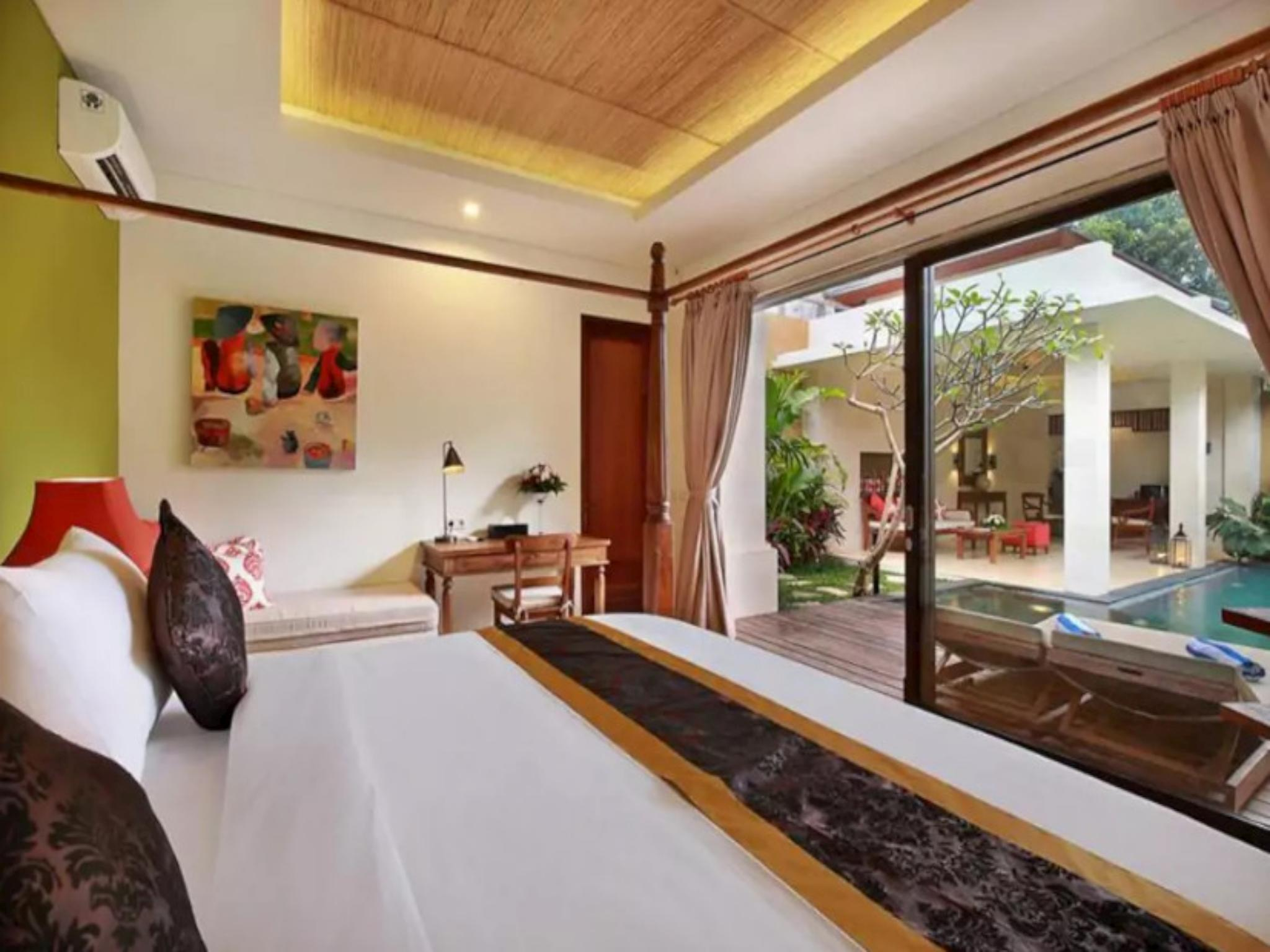 Villa Rofuses Ubud 4