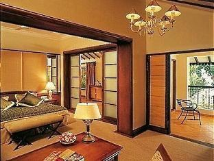 Executive Suite-Heritage Wing