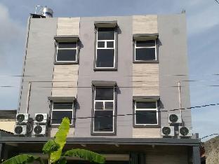 Guest House Taman Sari Jebres