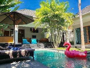 [スミニャック](500m²)| 3ベッドルーム/3バスルーム PRIVATE 3BR , quiet, cozy villa next to Seminyak - ホテル情報/マップ/コメント/空室検索
