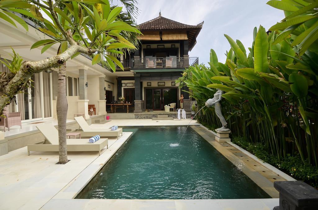 Sekembang Ubud Villa Superior 2