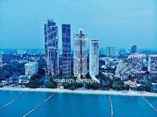 %name Oceanfront3BedroomsPattaya WongAmat+WI FI+Netflix พัทยา