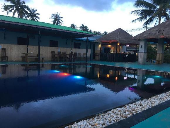 Dream catcher guest house