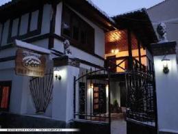 Guest House Bujtina Leon