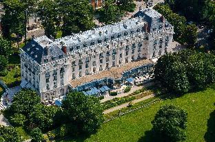 Booking Now ! Waldorf Astoria Versailles Trianon Palace