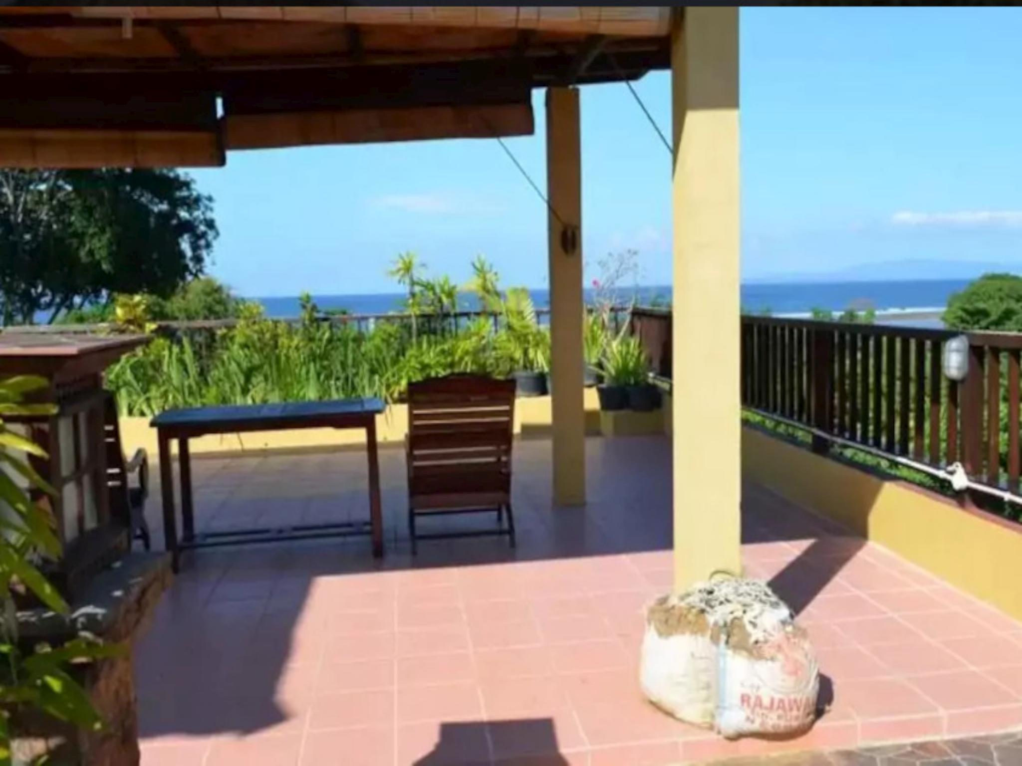 Budget Hotel Room at Sanur Beach