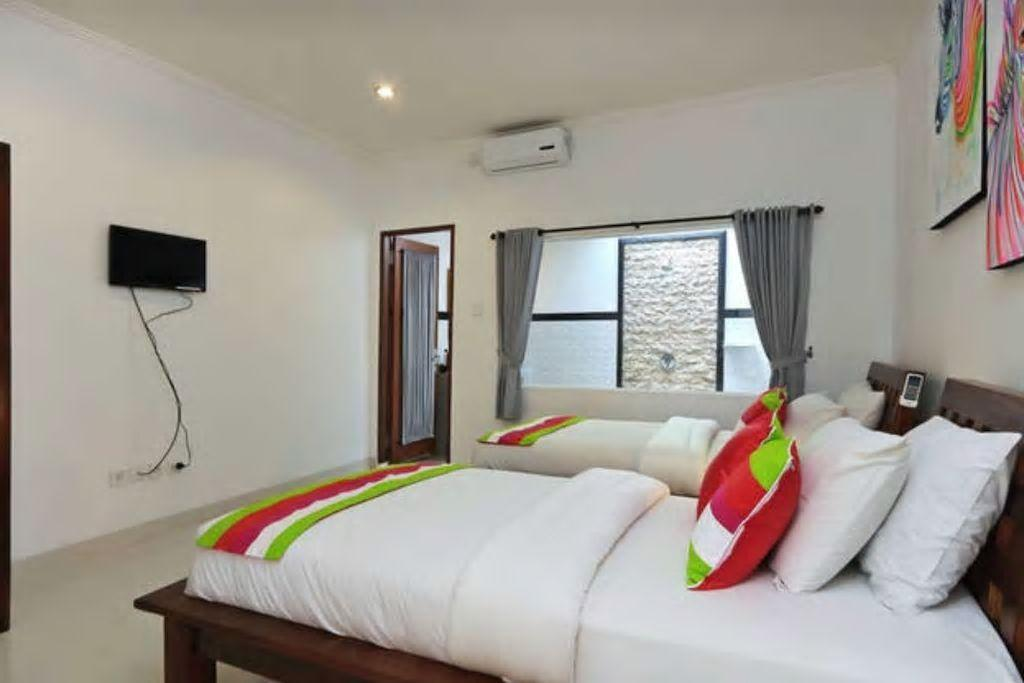 Melati Brand New 3Bed Villa-Hidden Oasis in Legian
