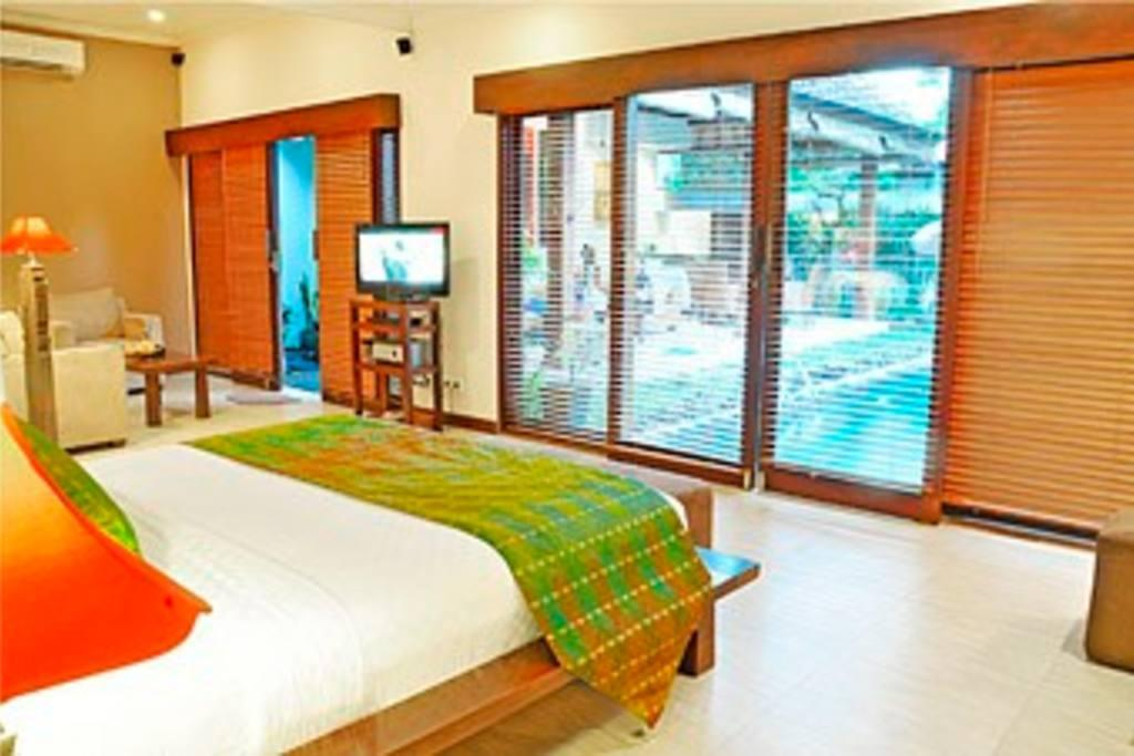 Tulip Luxury 1 Bedroom Villa
