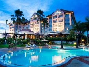 Le Grandeur Balikpapan Hotel Foto Agoda