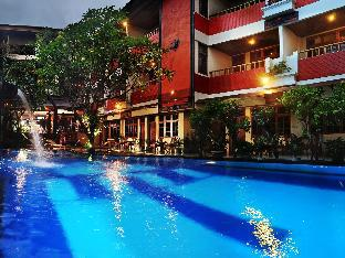 Green Garden Hotel Foto Agoda