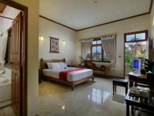 Green Garden Beach Resort & Spa Bali - Guest Room
