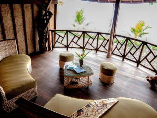Puri Dajuma Beach Eco Resort & Spa Bali - Biệt thự