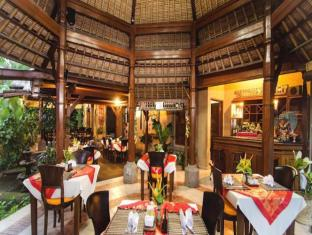 Sri Phala Resort & Villa Bali - Restaurant