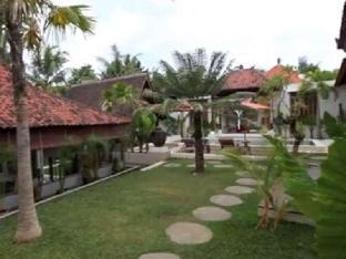 The Prabu House of Art and Villa