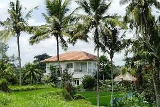 [ウブド](150m²)| 2ベッドルーム/2バスルーム Hauma, 2Bedroom Luxury Villa,rice field views,Ubud - ホテル情報/マップ/コメント/空室検索