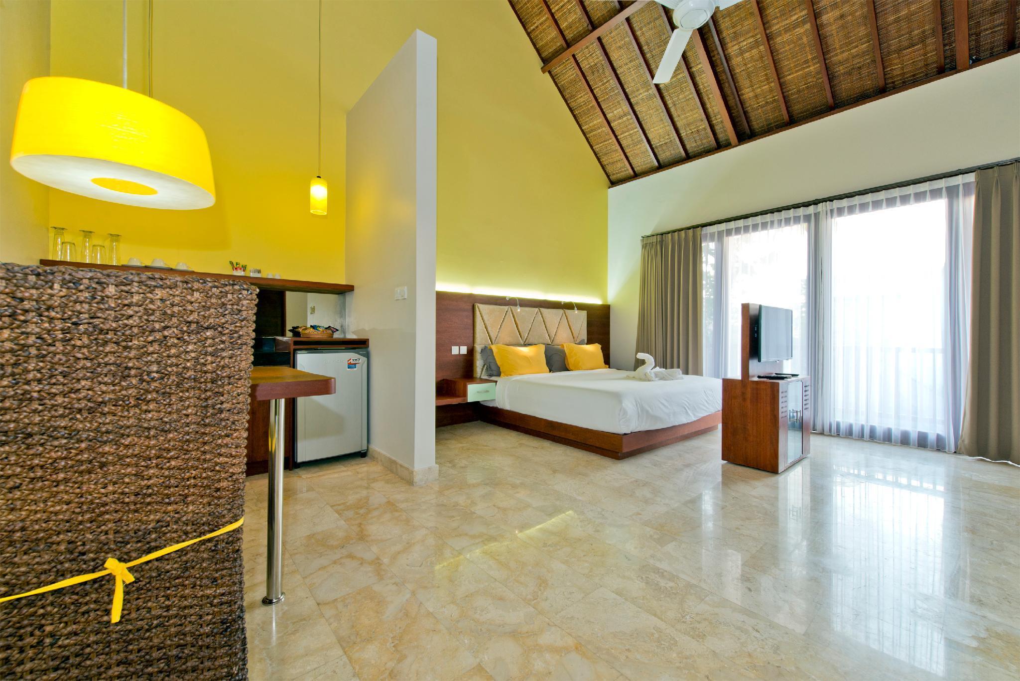 Villa True Colors