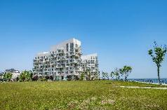 MD Lin Hai Service Apartment Yantai Merchants Mar Bela Branch, Yantai