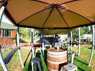 Comfort Inn Benalla3
