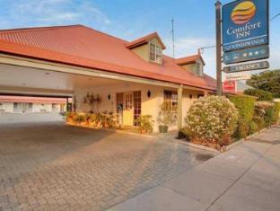 Comfort Inn Goondiwindi Foto Agoda
