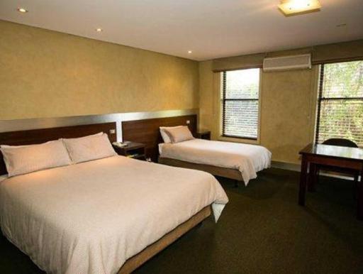 Comfort Inn Port Fairy PayPal Hotel Port Fairy