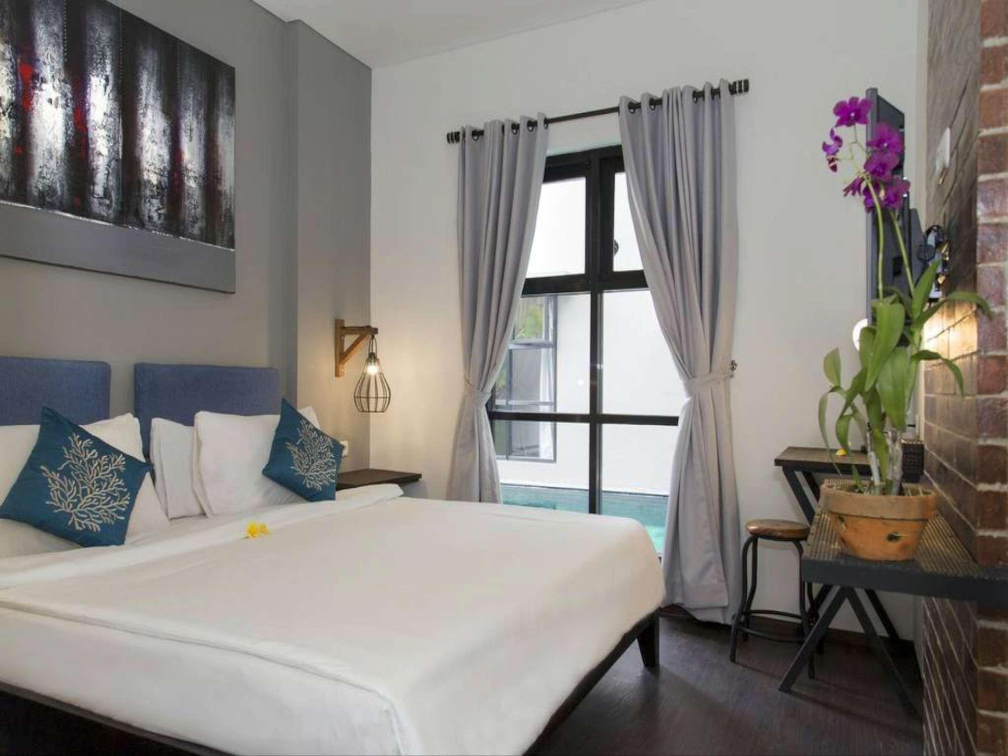 Best Room #3 in Central Seminyak